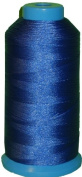 Item4ever® Royal Blue Bonded Nylon Sewing Thread #69 T70 1500 Yard for Outdoor, Leather, Upholstery