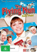 The Flying Nun [Region 4]
