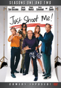 Just Shoot Me!: Seasons 1 - 2 [Region 4]