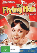 The Flying Nun: Season 2 [Region 4]