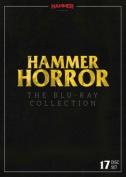 Hammer Horror [Regions 1,4] [Blu-ray]