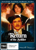 The Return Of The Soldier [Region 4]