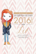 By Billie the Essential Life Guide Leo 2016 Diary