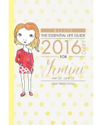By Billie the Essential Life Guide Gemini 2016 Diary