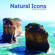 Our Australian Natural Icons 2018 Calendar