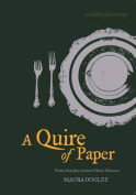 A Quire of Paper