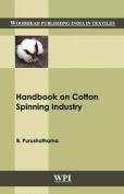 Handbook on Cotton Spinning Industry