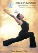 Flexibility Yoga for Beginners [Region 1]