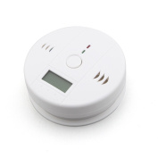 Owfeel CO Carbon Monoxide Detector Alarm Sensor With Digital Display
