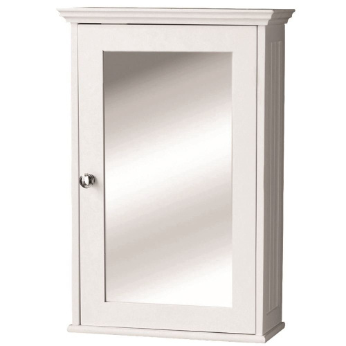 Home discount bathroom cabinet single mirrored door wall for Bathroom cabinets ebay australia