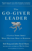 The Go-Giver Leader, Theusiness,
