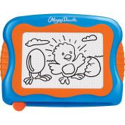Cra-Z-Art Mini Magna Doodle Blue