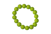 MyBoo Autism/Sensory/Teething Chewable Beads Bracelet - Green