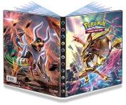 Ultra Pro Pokemon Card 4 Pocket Binder Album Portfolio Breakthrough featuring Mega Houndoon Ex and Zoroark Break