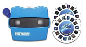 Basic Fun View Master Classic Viewer with 2 Reels Marine Life Toy by Basic Fun