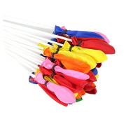 Great Deal(TM)Magic Fills & Ties a Bunch of Water Balloons, multi colours