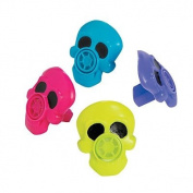 Skull Whistles