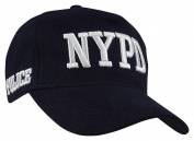 Rothco Officially Licenced NYPD Adjustable Cap