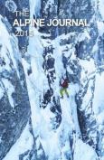 The Alpine Journal 2015