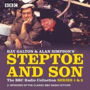 Steptoe & Son: The BBC Radio Collection [Audio]