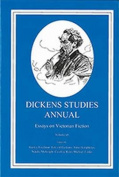 Dickens Studies Annual