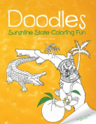 Doodles Sunshine State Coloring Fun