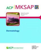 MKSAP 17 Dermatology