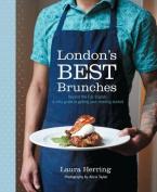 London's Best Brunches