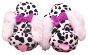 Animal Kids Slippers FluffyFlopz Soft Kids Magic Slippers With Animated Movement 6 Designs