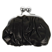 Womens Faux Leather Small Coin Purse Girls Change Ladies Wallet Card Holder New