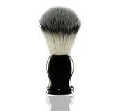 Now.  - Shaving Brush Dark Wood Perfect 100% Pure Badger Shaving Brush Natural Hypoallergenic - Engineered to Deliver the Best Shave of Your Life!!! No Matter What Method You Use, Safety Razor, Badger Hair, for Man