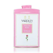 Yardley English Rose Perfumed Talc, 250 g