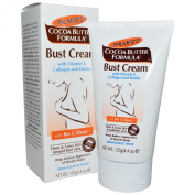 Palmers Cocoa Butter Bust Firming Cream 130ml, 4 Pack