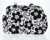 Vera Bradley Baby Bag / Nappy Bag