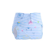 Sunward Reusable Washable Adjustable Baby Toddler Soft Dry Cloth Nappy Nappy