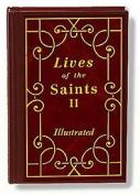 LIVES/SAINTS VOL.II