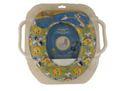 Looney Tunes Soft Potty Seat with Handles