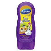 Bübchen Kids Shampoo & Shower 3in1 230 ml / 7.78 fl oz