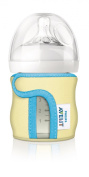 Philips Avent Glass Bottle Sleeve, 120ml