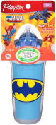 Playtex PlayTime Straw - Super Friends - Assorted