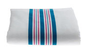 3 Pack, Hospital Receiving Blankets, Baby Blankets, 100% Cotton, 30x40, Stripe
