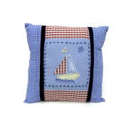 Nautica Baby Skipper Decorative Pillow