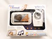 Vtech Safe & Sound Full Colour Video Monitor VM341