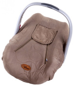 cosy COVER INFANT CARRIER COVER MICRO fibre BROWN