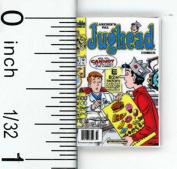 Dollhouse Miniature Popular Comic Book by Cindi's Mini's