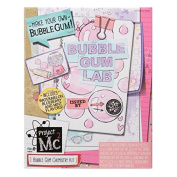 Project Mc2 Bubble Gum Lab Chemistry Kit