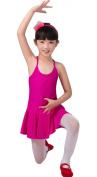 Astage Little Girl`s Ballet Dancewear Leotards