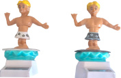 Solar Surfers Set of 2