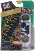 Tech Deck TD Blind Series 2 Skateboard Fingerboard 4/6 New 2015