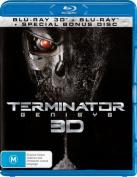 Terminator [Region B] [Blu-ray]